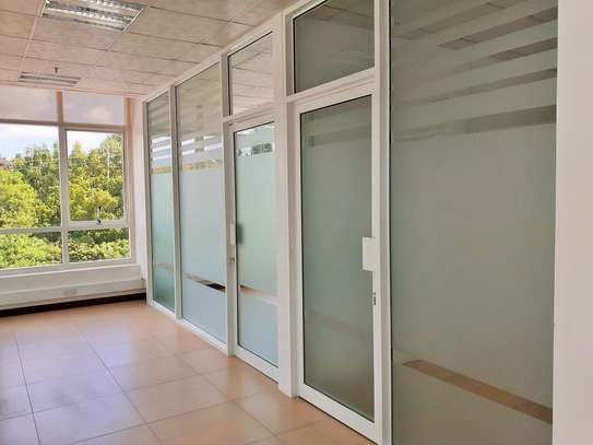 100 Sqm Office Spaces in Oyster Bay