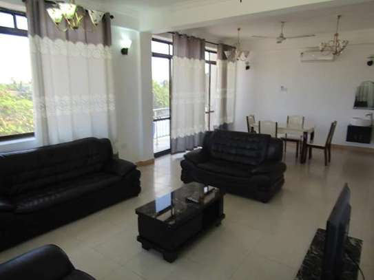 2 Bedrooms Full Furnished Apartments in Msasani image 4