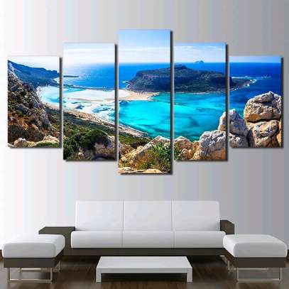 Wall canvas picture image 2
