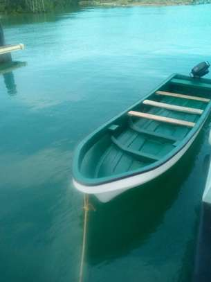 fiberglass boat for sale image 4