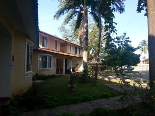 3 Bedrooms (Plus Office) House For Rrent In Oysterbay image 2