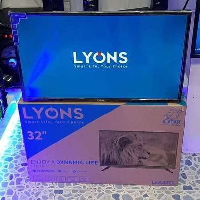Lyons TV 32 inches