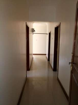 5BEDROOMS SEMI FURNISHED AT NGARAMTONI FOR RENT image 10