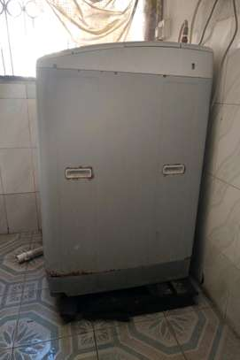 Hitachi Beat Wave Washing Machine image 6