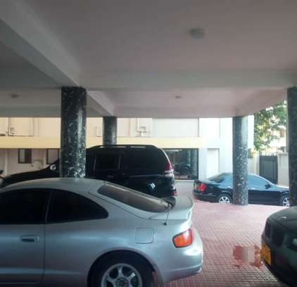 2 bedrooms apartments for rent  full filurnished ( msasani) image 6
