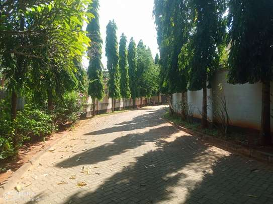 4bed house shared  the compound near george and dragon at masaki $2500pm image 9