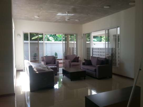 Top Range 4 Bedrooms Home In Gated Compound For Rent In Oysterbay image 2