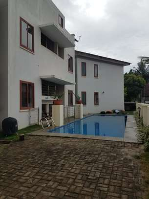 3bedroom apartment at bahari beach image 2