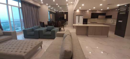4 Bedrooms Luxury Apartment For Rent In Masaki