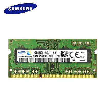 4GB Rams DDR3 and DDR3L image 2