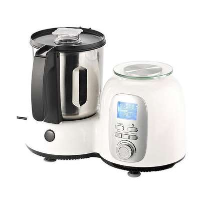 gourmaxx thermal mult cooker image 1