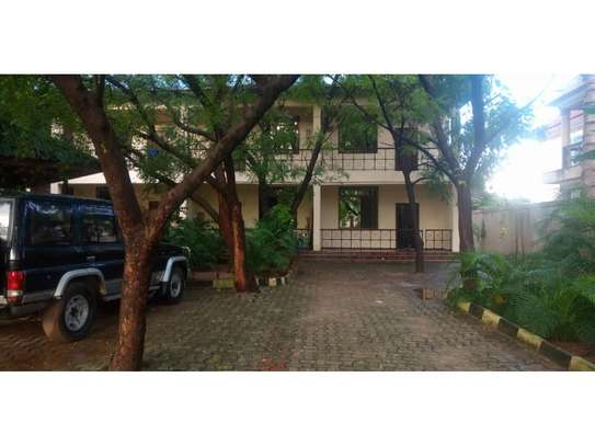 1 bed room apartment for rent tsh 550000 at rain ball mbezi beach image 3