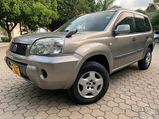2005 Nissan X-Trail image 4