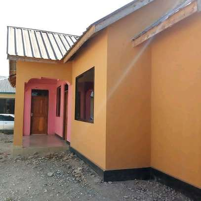 2bedrooms House At Soko Maziwa