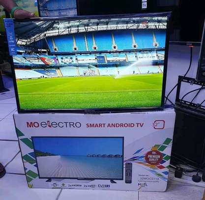Mo electro Android Tv image 1
