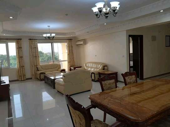 a 2bedrooms fully furnished in MASAKI walking distance to the beach image 2