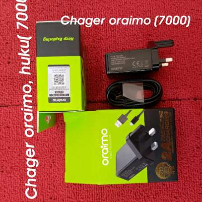 Oraimo Fast Charge