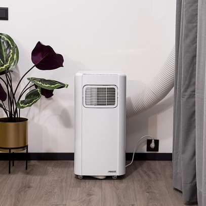 YOU NEED IT: The Princess Mobile Air Conditioner, 7000BTU, 785 W, A Energy Rated image 10