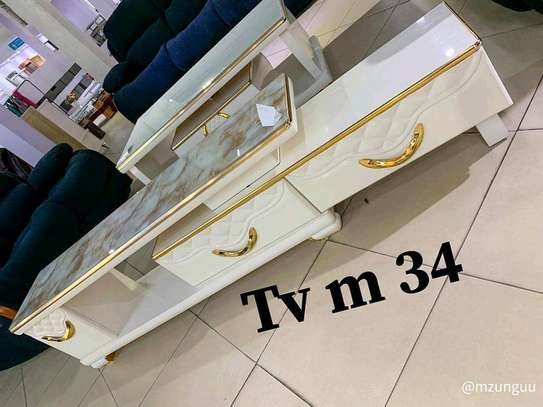 Modern Tv cabinet stand...485,000/= image 1