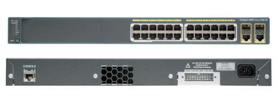 Cisco Switches image 1