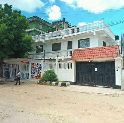 the whole building is for sale located at upanga.askin price 1.7b