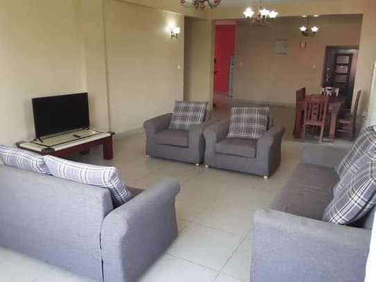 4 Bdrm Luxury Full Furnished Apartments in Masaki image 2