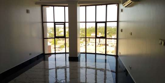 SPECIOUS 3 BEDROOM SEMI FURNISHED FOR RENT AT KINONDONI