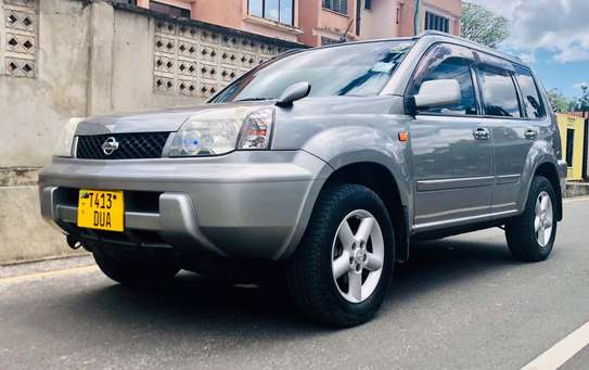 2003 Nissan X-Trail image 2