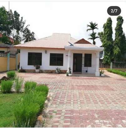 HOUSE FOR SALE AT MBEZI BEACH image 8