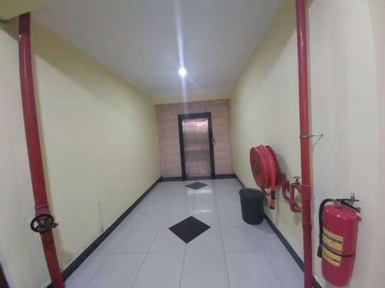1bhk apart fully furnished at Kinondoni for rent image 9