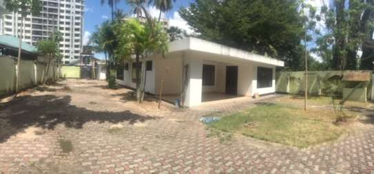 Stand-Alone House for  Rent in Upanga