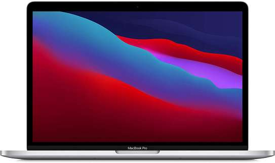 Apple MacBook Pro with Apple M1 Chip (13-inch, 8GB RAM, 256GB SSD) - Space Grey (November 2020) image 1