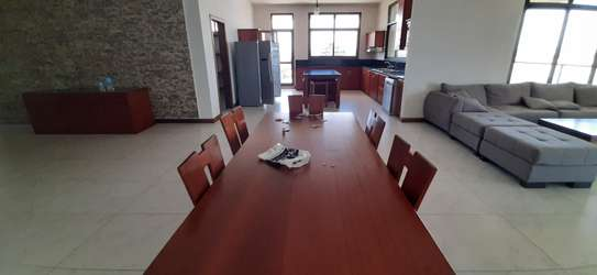 3 Bedroom Beautiful Apartment For  Rent in Msasani image 1