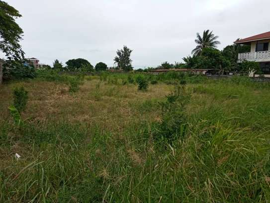 Beach Plot for Sale, Tanga Urban