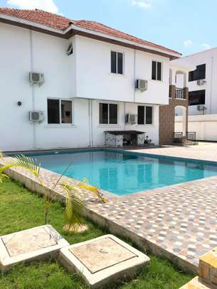 LUXURY 4 BEDROOMS DUPLEX FOR RENT AT MIKOCHENI image 7