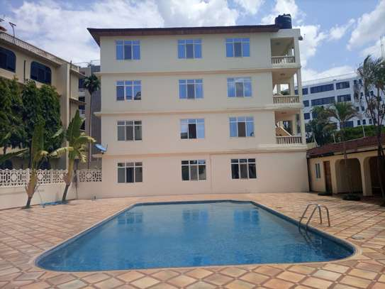 Luxury One bedroom apart fully furnished At MASAKI