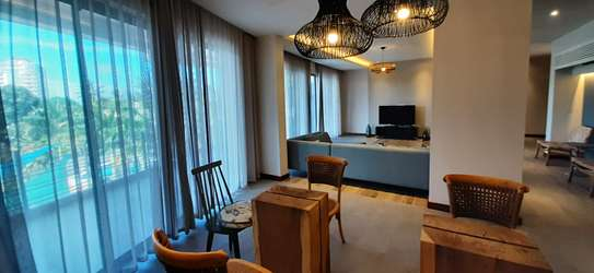 3 Bedroom Top Quality Apartment For  Rent in Upanga near IST image 9