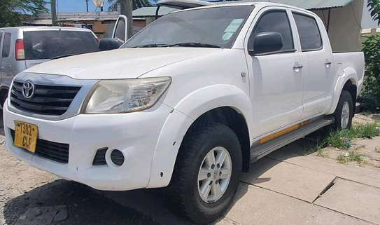 2006 Toyota Hilux image 5