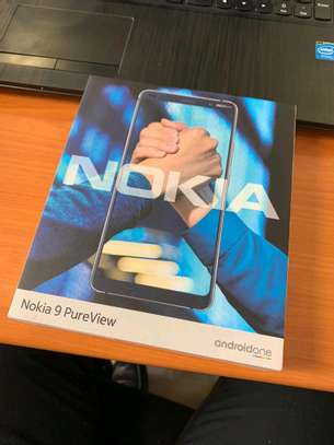 Nokia 9 pure view NEW