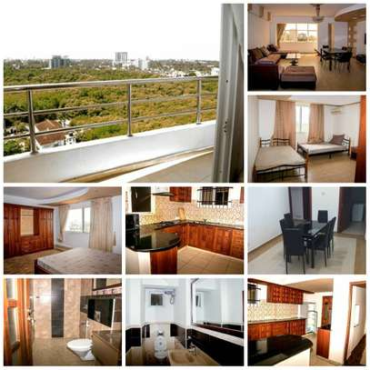 Fully Furnished 3 Bdrm Apartment in Upanga image 1