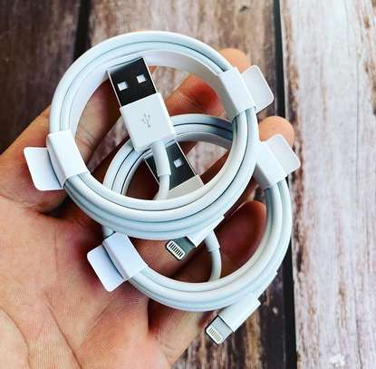 USB For iPhone image 1