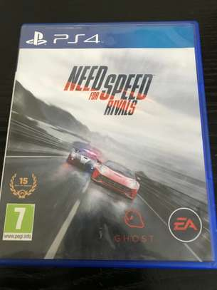 PS4 CD games for Sale image 7
