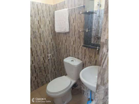 Apartment for Rent at Mikochen one bedroom for usd 400 image 10