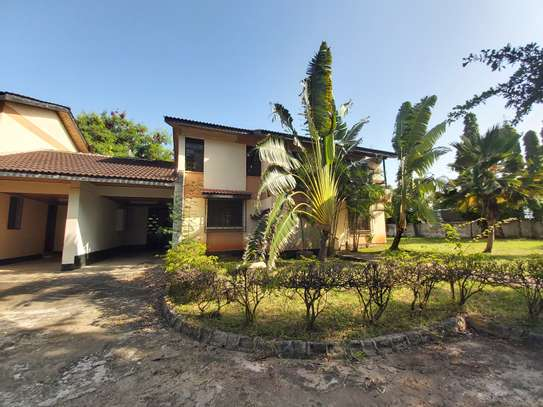 3 BEDROOMS  VILLAH HOUSE FOR RENT image 1