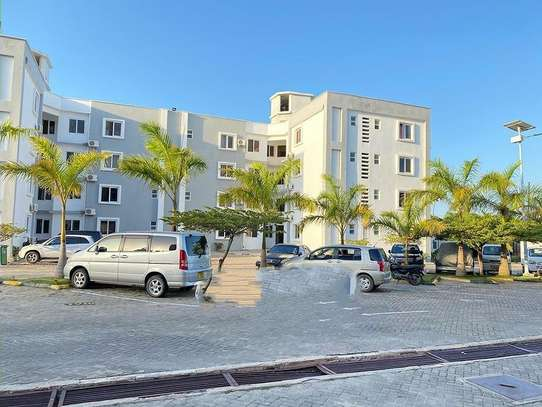 APARTMENT FOR RENT  - FULLY FURNISHED WITH SEA VIEW image 1