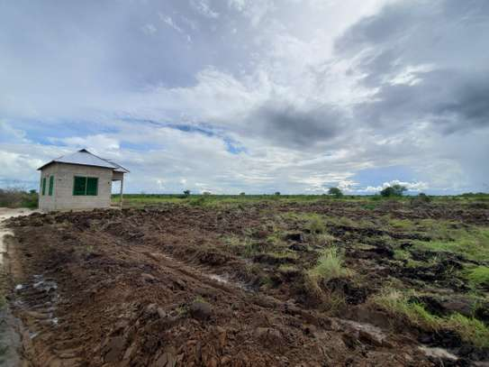 3 acre plot for sale at Bagamoyo image 2