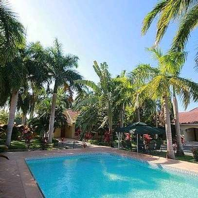 a 2bedrooms fully furnished villas are available for rent mbezi beach road to whitesands hotel image 2