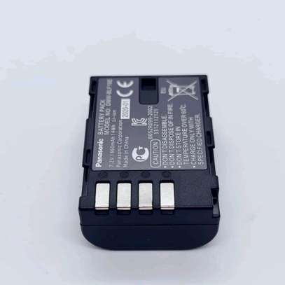 Panasonic DMW-BLF19 Rechargeable Lithium-Ion Battery Pack (7.2V, 1860mAh) image 5