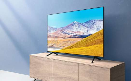 75INCH Samsung UHD Smart LED TV  Series 7 4K - RU7100