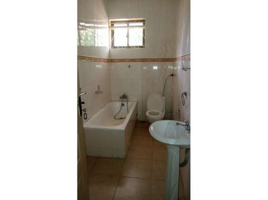 3bed houe at mikocheni b $600pm image 14